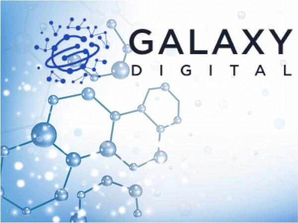 Galaxy Digital maakt sprong van 133%