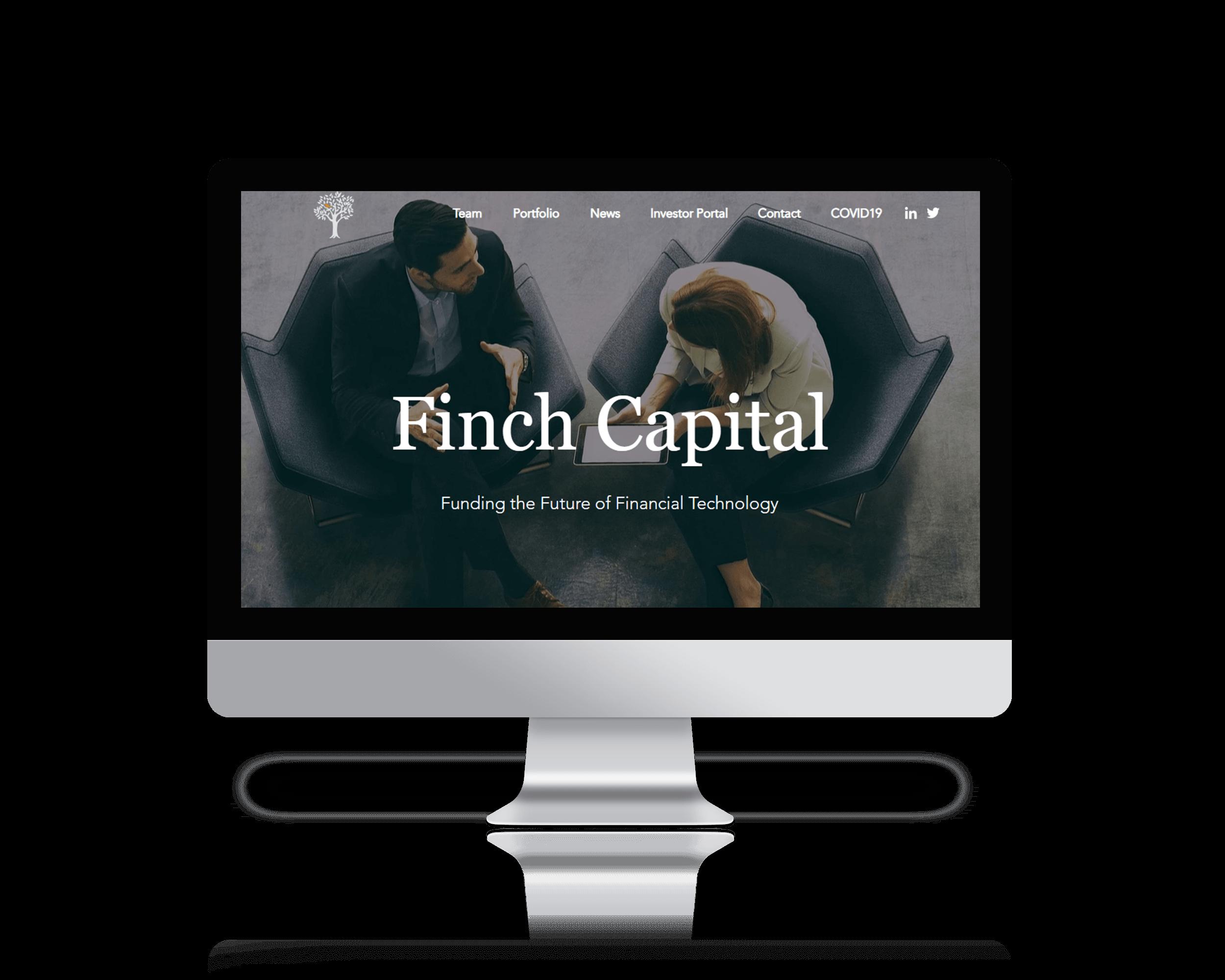 fintch capital