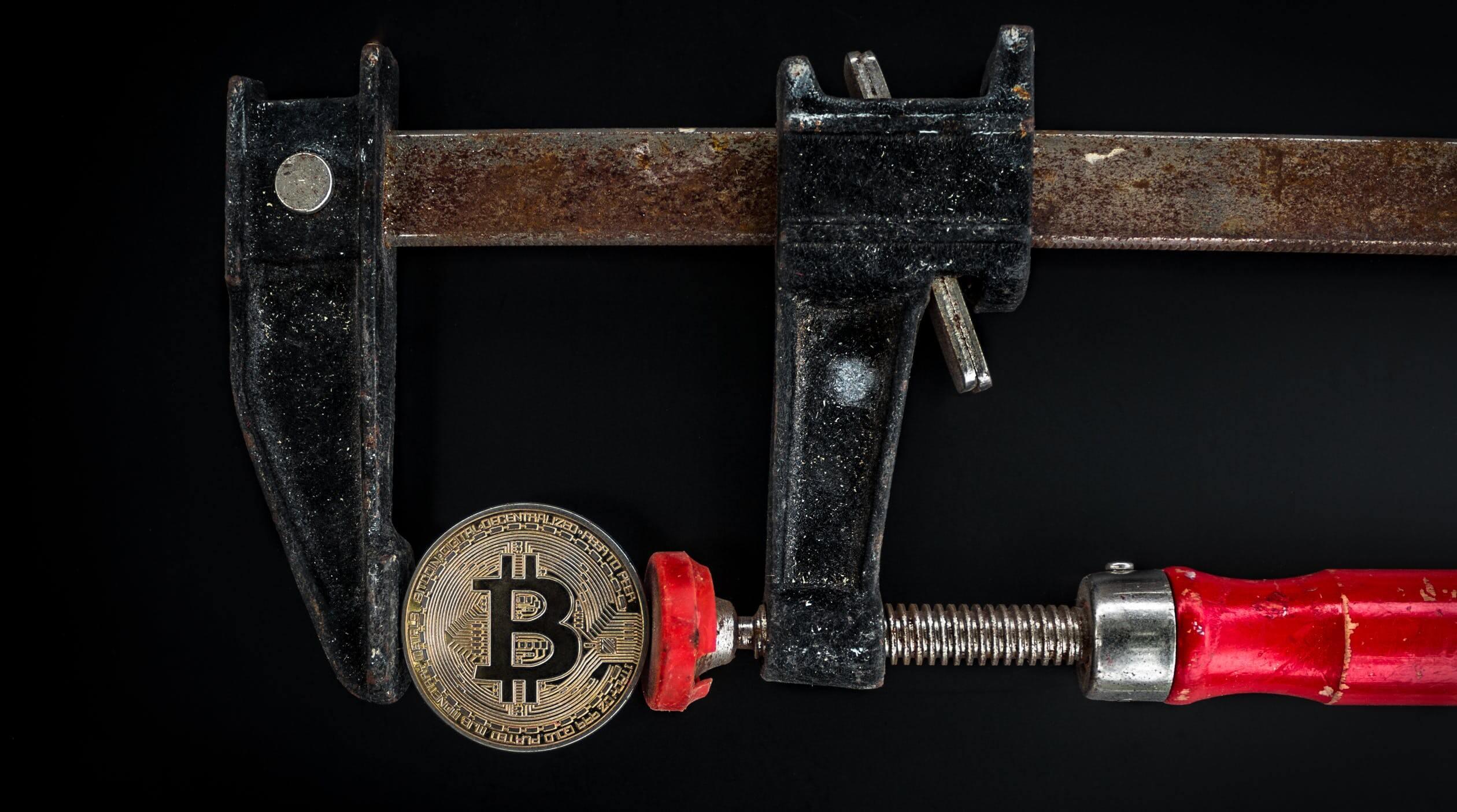 Crypto Hedge Funds presteerden in 2021 slechter dan Bitcoin