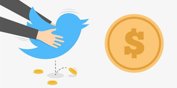 Bitcoin zal een grote rol spelen in de toekomst van Twitter