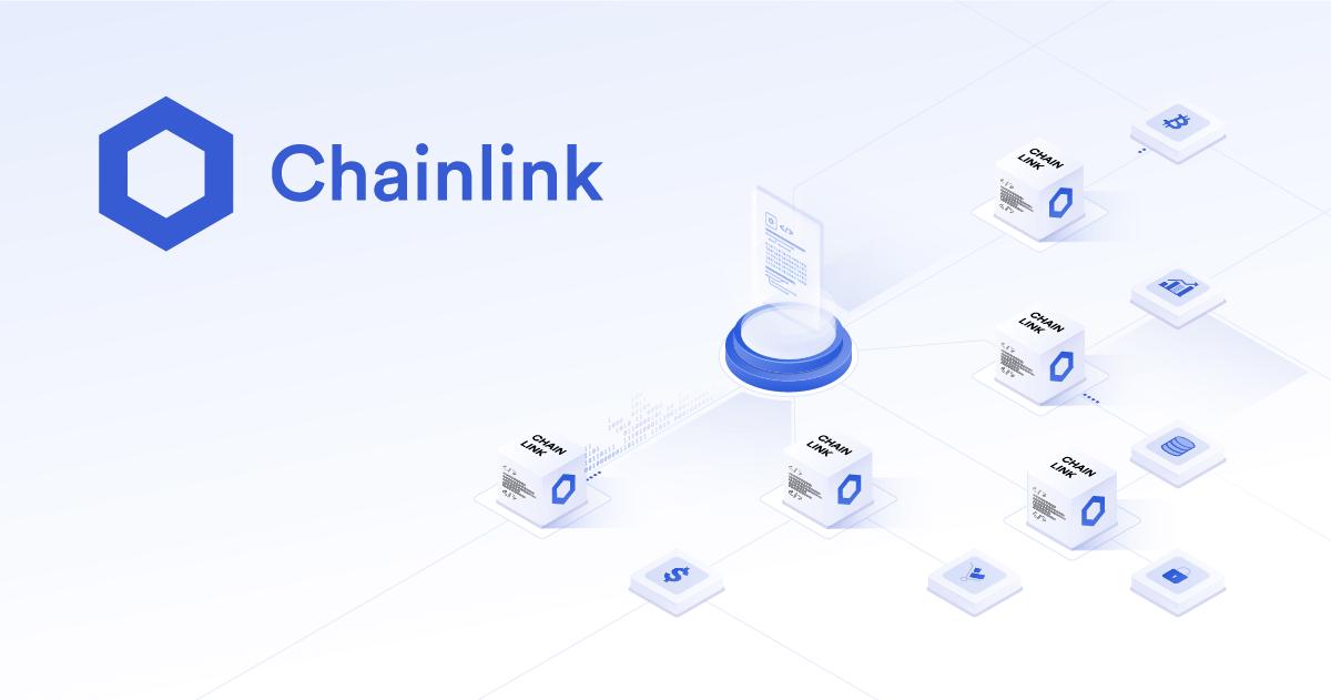 Chainlink onthult Crypto 'hodlers' en fraudebestrijding Blockchain-bruggen