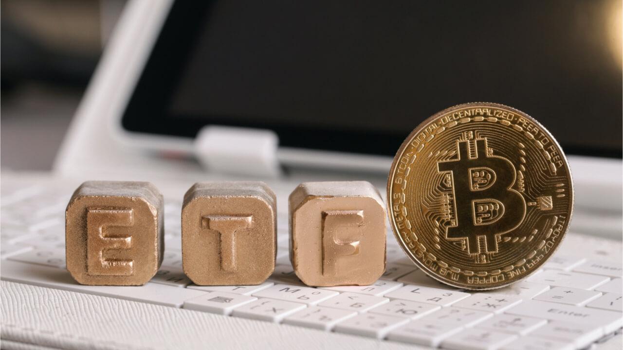 Bitcoin futures ETF debuteert met het hoogste 'natuurlijke' volume ooit